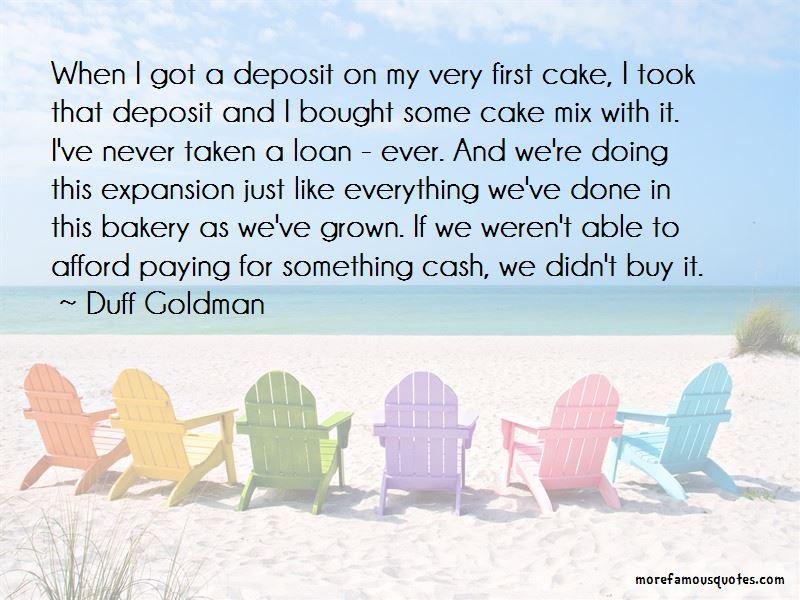 Deposit Quotes Pictures 4