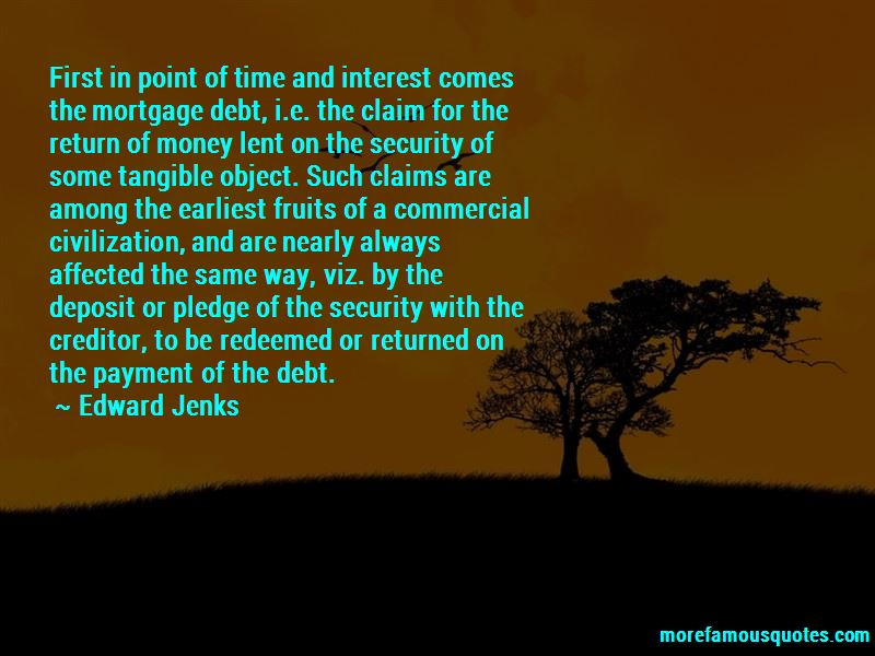 Quotes About Deposit