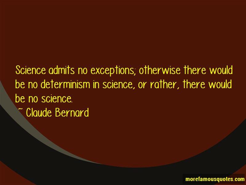 Determinism Quotes Pictures 2