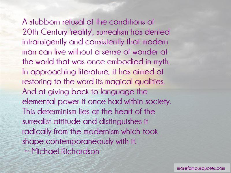 Determinism Quotes Pictures 4