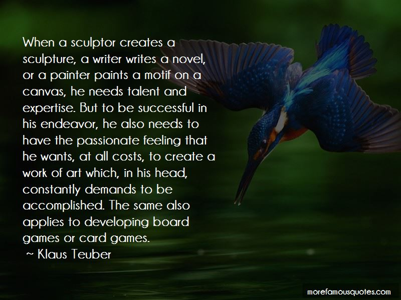 Developing As A Writer Quotes Pictures 3