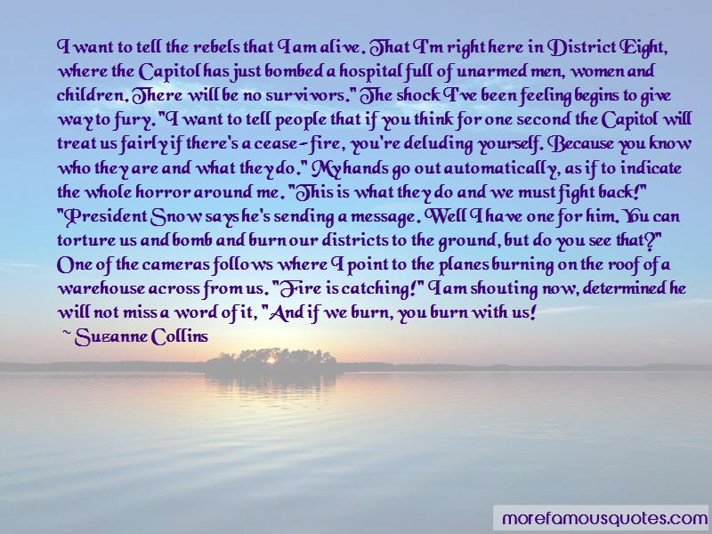 Quotes About District 12 In Catching Fire