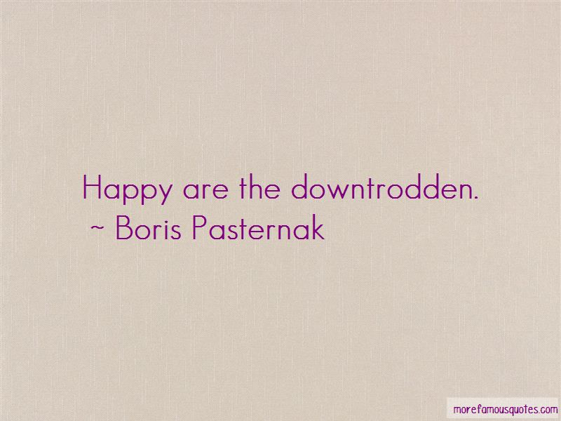 Downtrodden Quotes Pictures 3