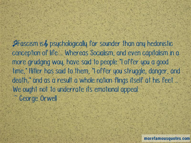 Quotes About Emotional Appeal