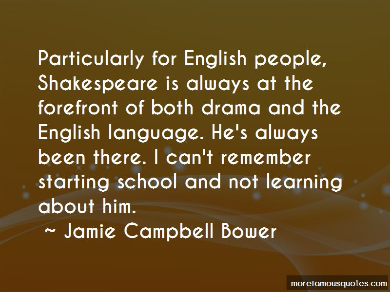 Quotes About English Language Learning