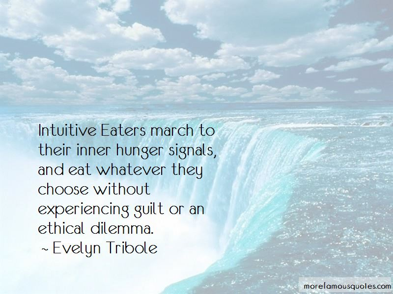 Quotes About Ethical Dilemma