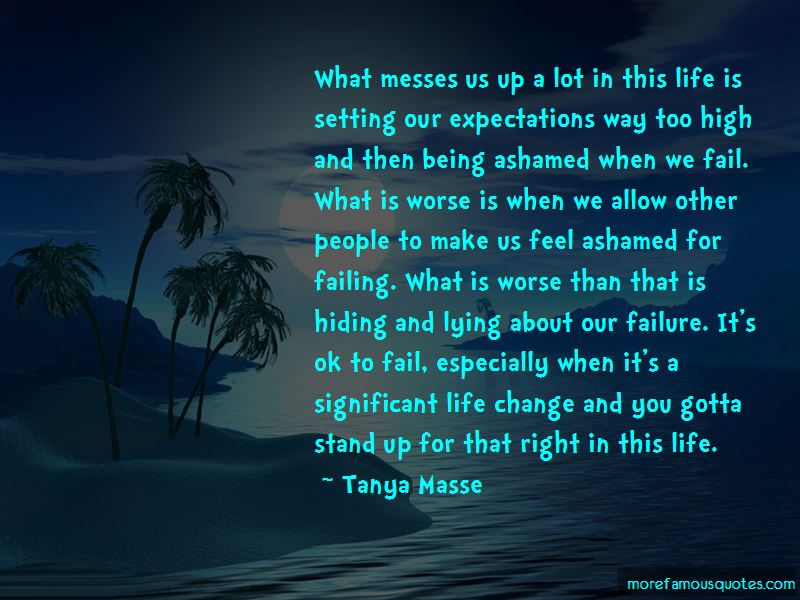 Expectations Being Too High Quotes Pictures 2