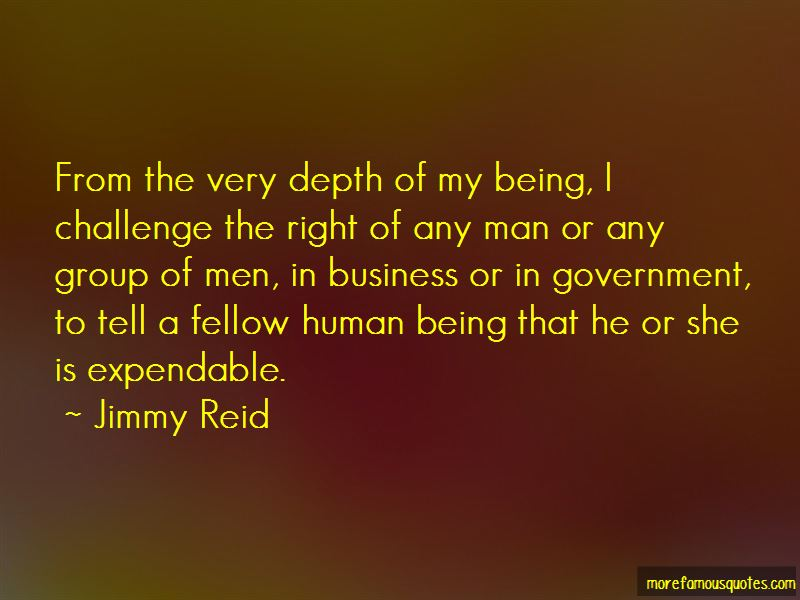 Quotes About Expendable