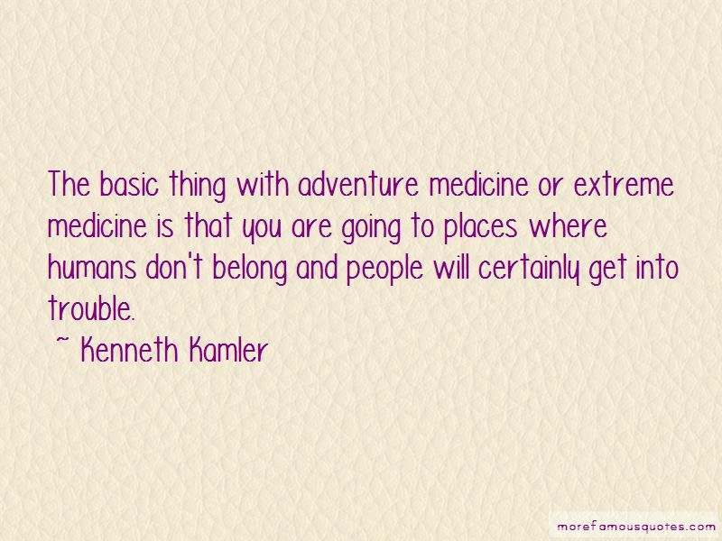 Extreme Adventure Quotes Pictures 4