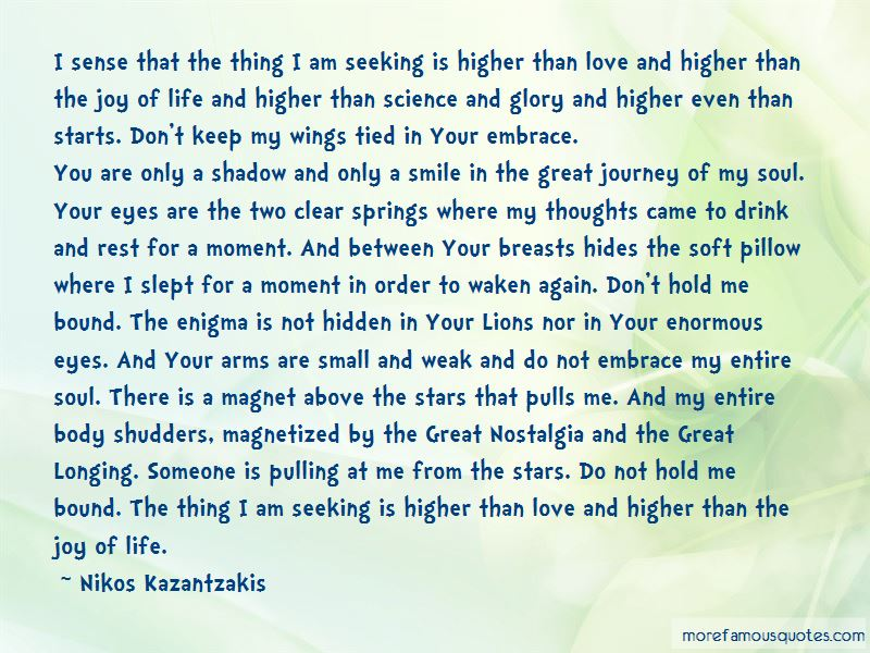 Eyes And Your Soul Quotes Pictures 2