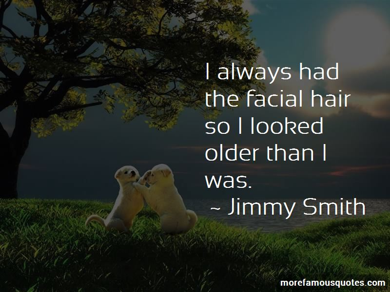 Facial Hair Quotes Pictures 4