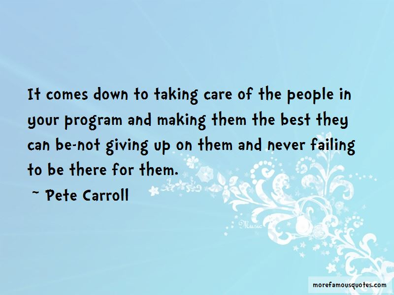 Quotes About Failing And Never Giving Up