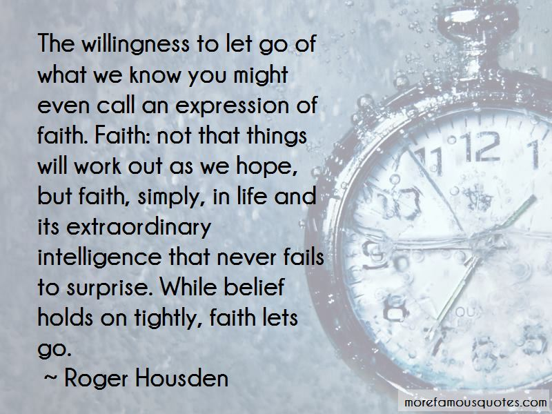 Faith Things Will Work Out Quotes Pictures 3