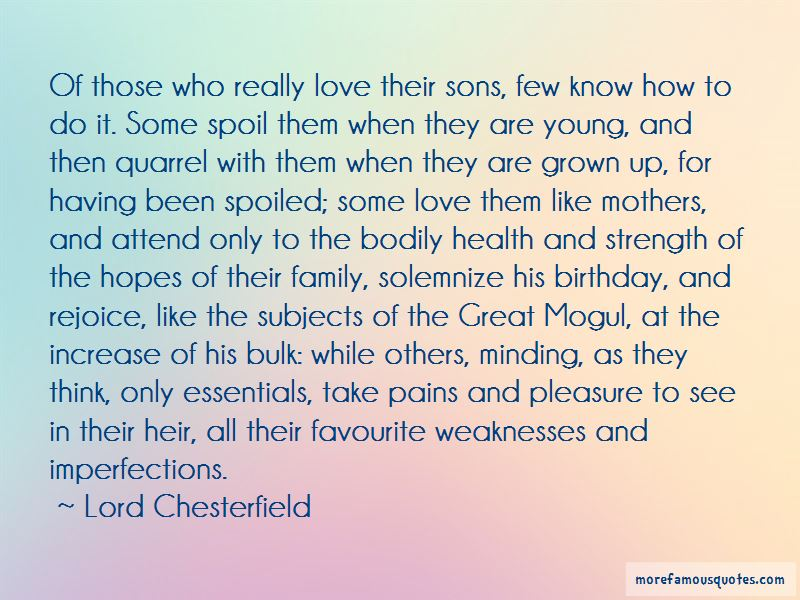 Quotes About Family Imperfections