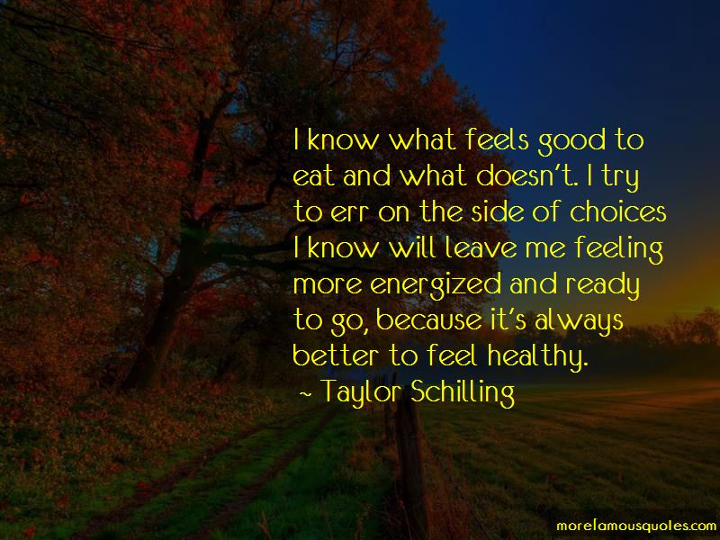 Feeling Energized Quotes Pictures 3