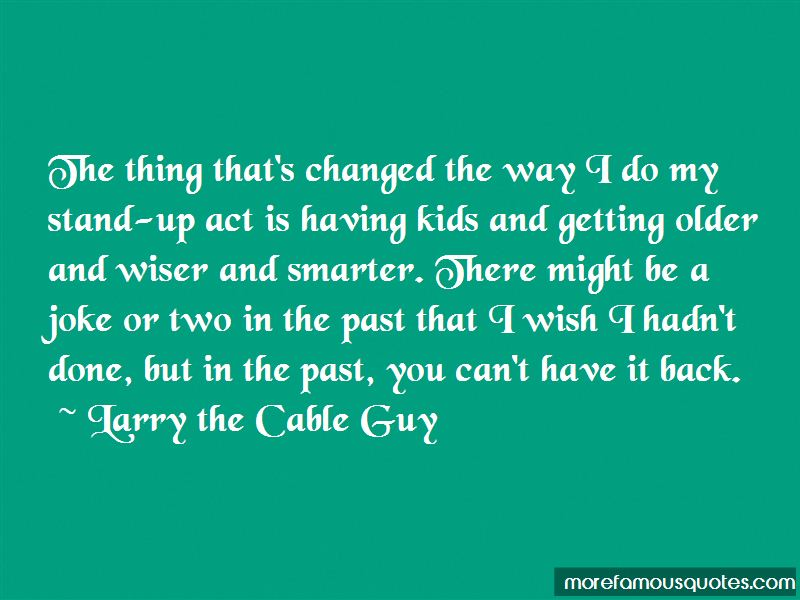 Getting Older Wiser Quotes Pictures 2