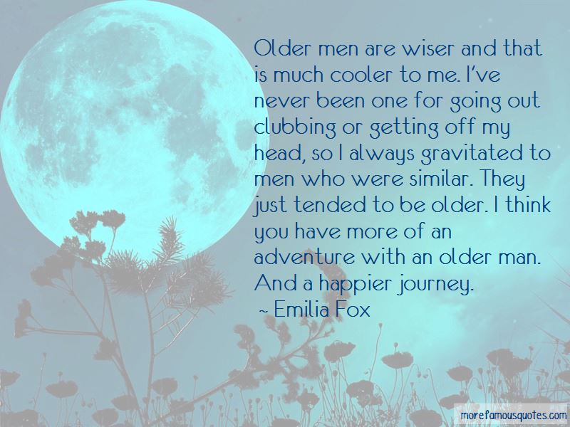 Getting Older Wiser Quotes Pictures 4