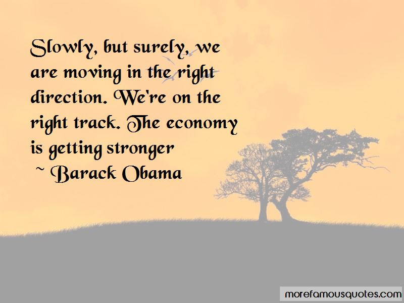 Quotes About Getting Stronger And Moving On
