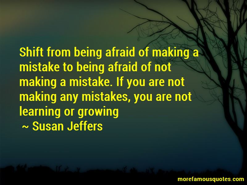 Growing Up And Learning From Mistakes Quotes Pictures 2