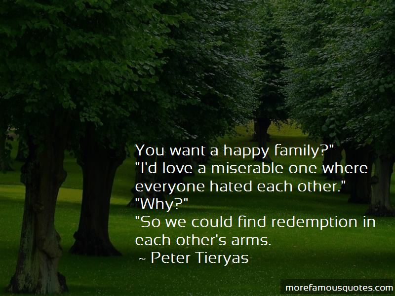 Quotes About Happy Family Love