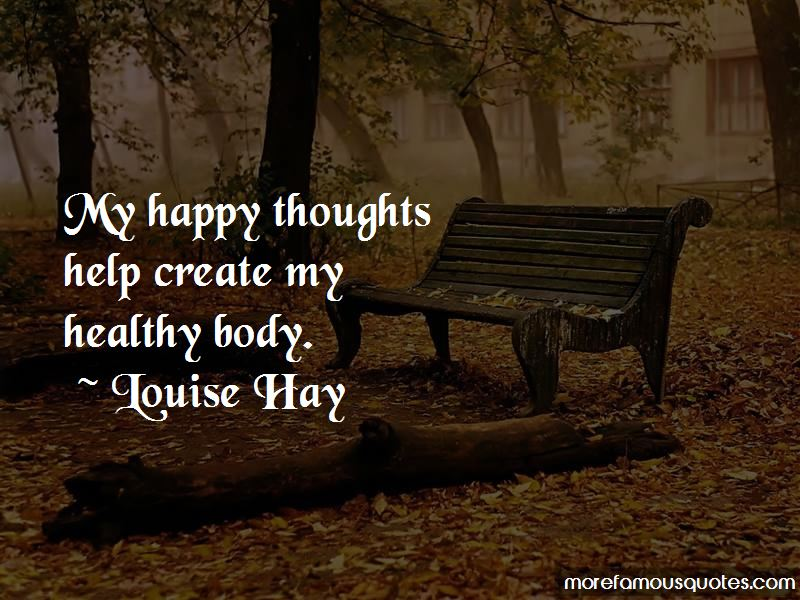Happy Thoughts Quotes Pictures 4