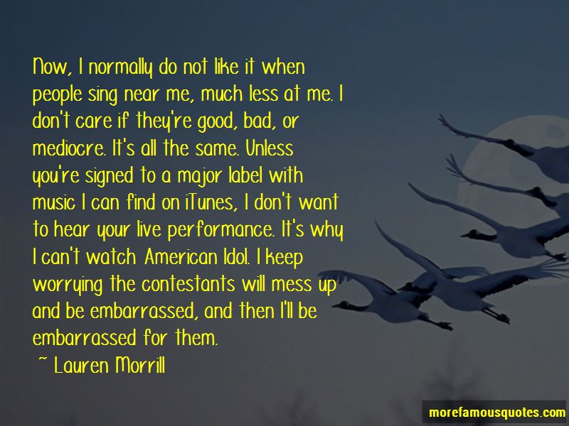 I Can Care Less Quotes Pictures 2
