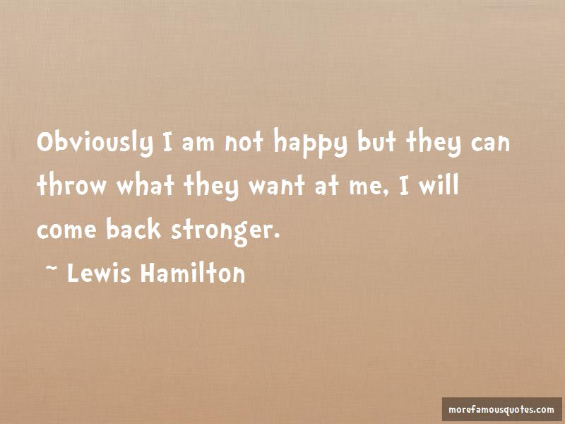 I Will Come Back Quotes Pictures 3