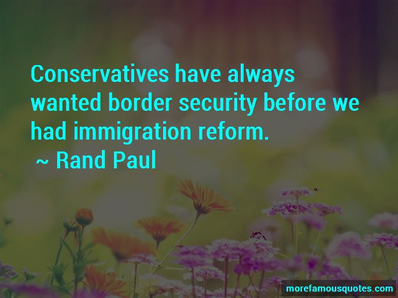 Immigration Reform Quotes Pictures 3