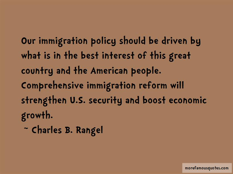 Immigration Reform Quotes Pictures 4