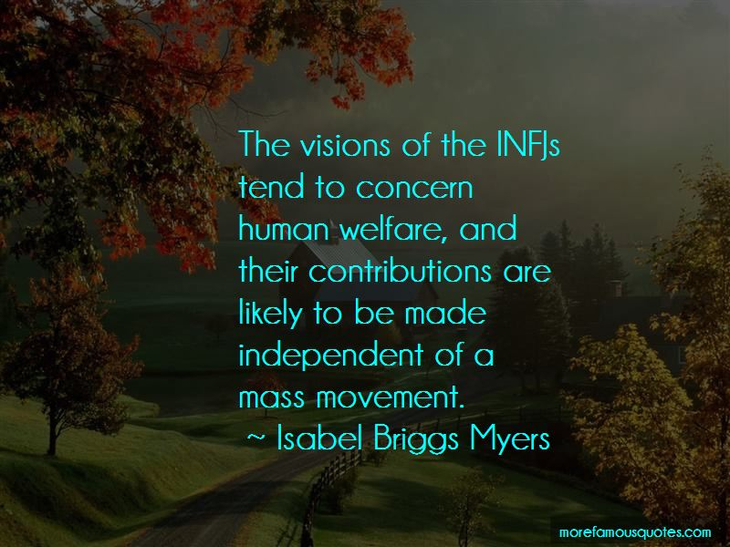 Quotes About Infjs