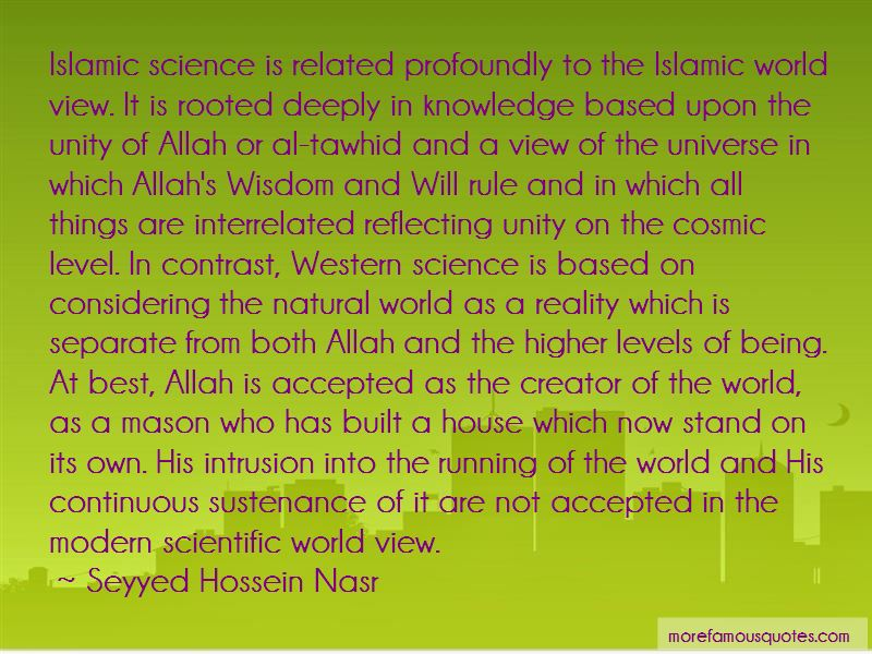 Islamic Knowledge Quotes Pictures 4