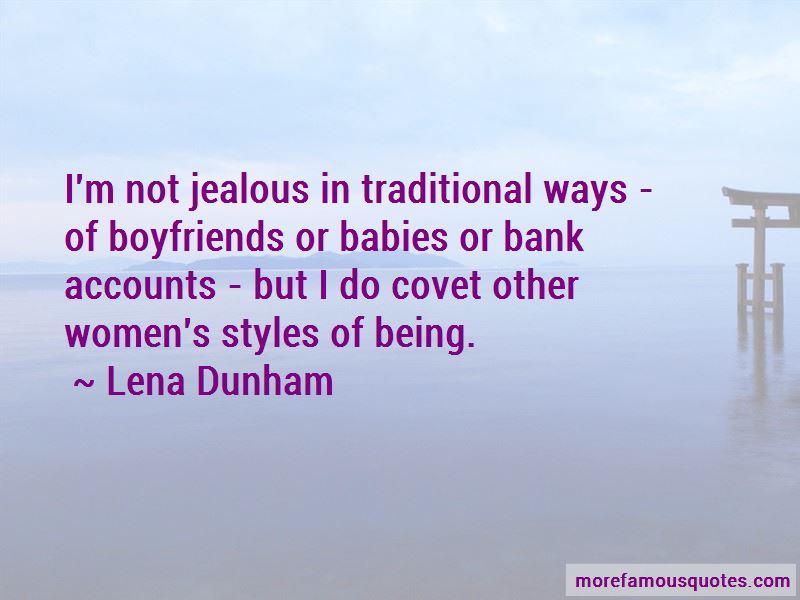 Jealous Ex Boyfriends Quotes Pictures 4