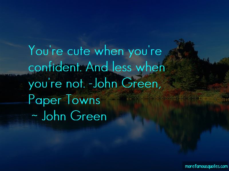 John Green Quotes Pictures 4