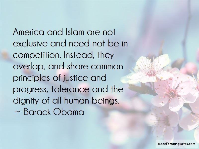 Quotes About Justice In Islam