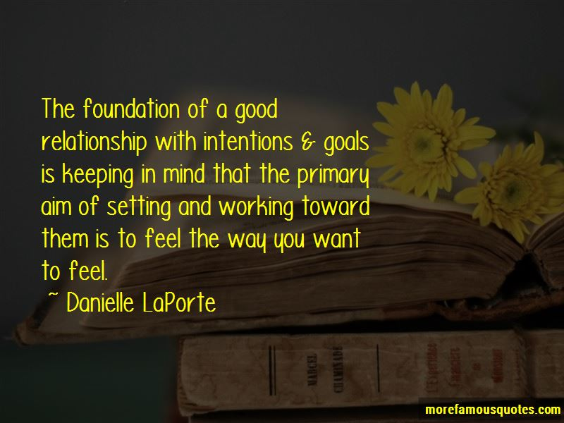 Quotes About Keeping A Good Relationship