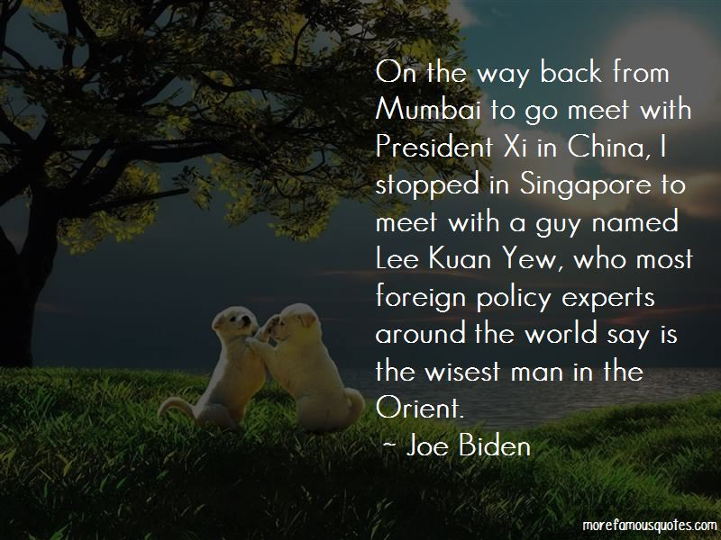 Lee Kuan Yew Quotes Pictures 2
