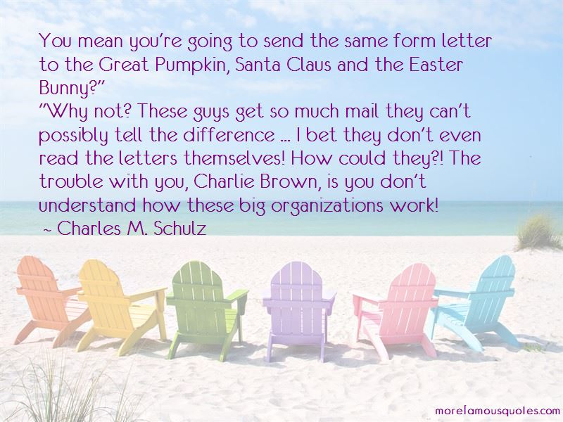 Quotes About Letters To Santa