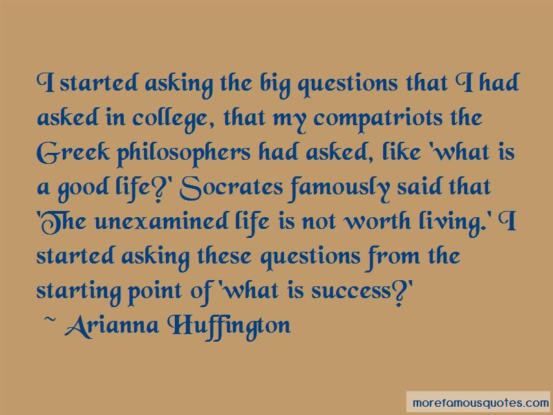 Life From Greek Philosophers Quotes Pictures 2