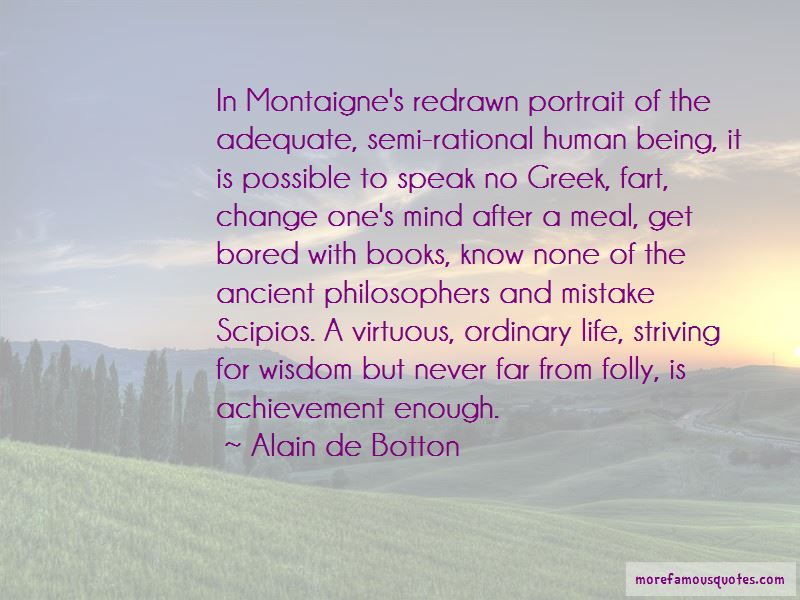 Quotes About Life From Greek Philosophers