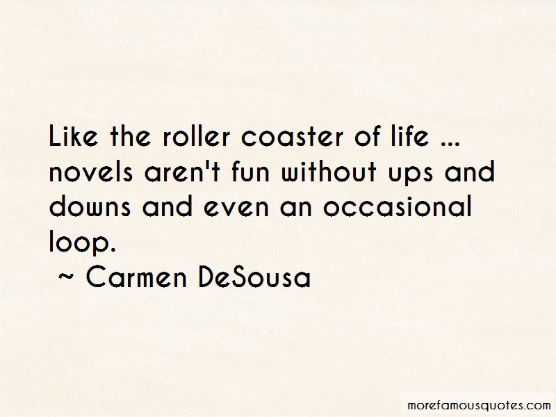 Quotes About Life Novels
