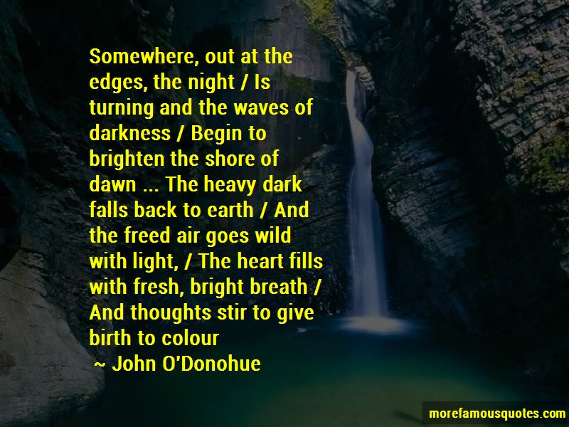 Quotes About Light In Heart Of Darkness