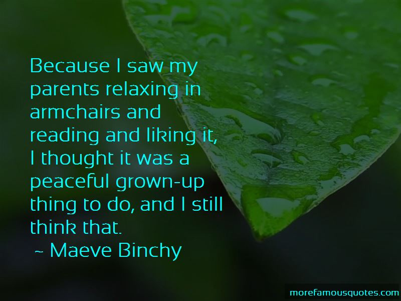 Quotes About Liking Reading