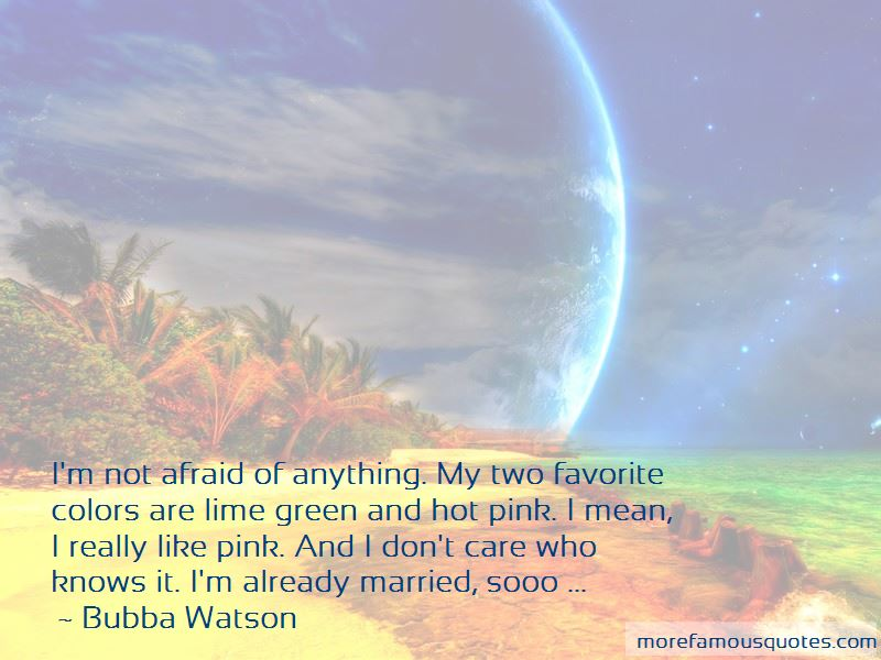 Quotes About Lime Green