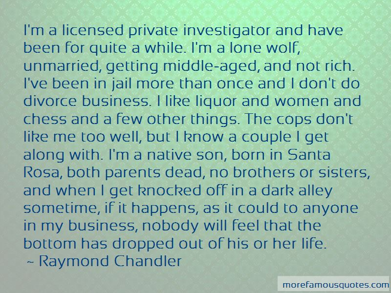 Lone Wolf Quotes Pictures 3