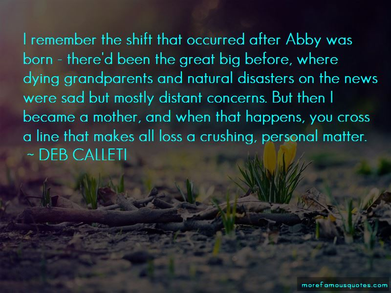 Quotes About Loss Of Grandparents