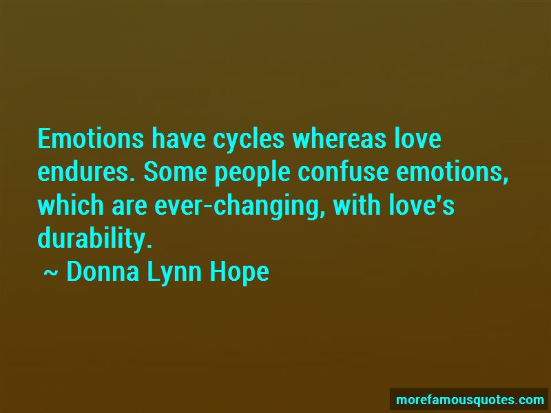 Love Endures Quotes Pictures 2