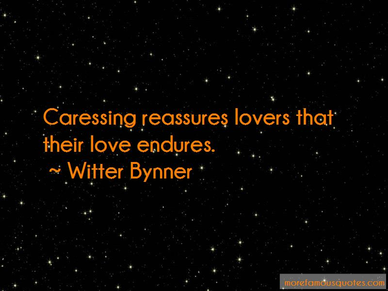 Love Endures Quotes Pictures 4