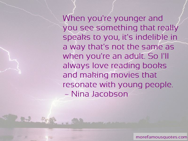Quotes About Love From Books And Movies