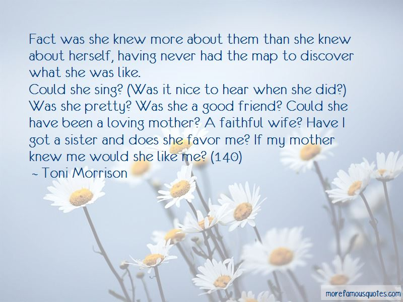 Quotes About Loving A Friend Like A Sister