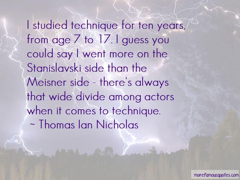 Meisner Technique Quotes Pictures 4